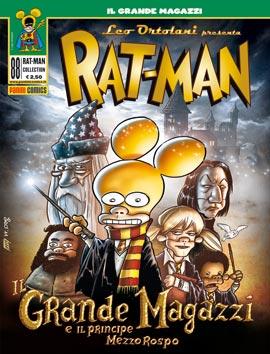 Rat-Man Collection n. 88
