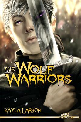 The Wolf Warriors