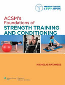 ACSM'S INTRODUCTION TO STRENGTH AND CONDITIONING