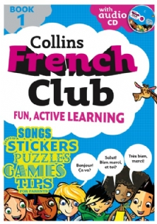 Collins French Club ...