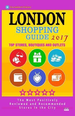 London Shopping Guide 2017