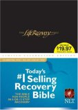 The Life Recovery Bible NLT, Celebration Edition