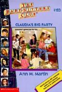 Claudia's Big Party