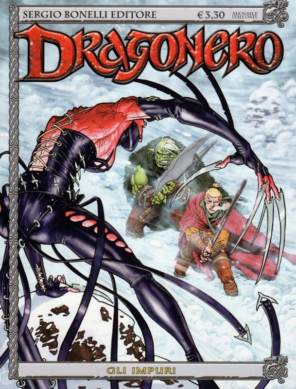 Dragonero n. 3