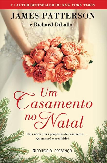 Um casamento no Nata...