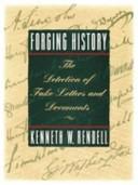Forging history