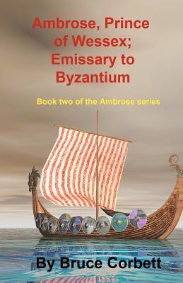 Emissary to Byzantium
