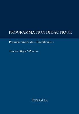 Programmation didactique