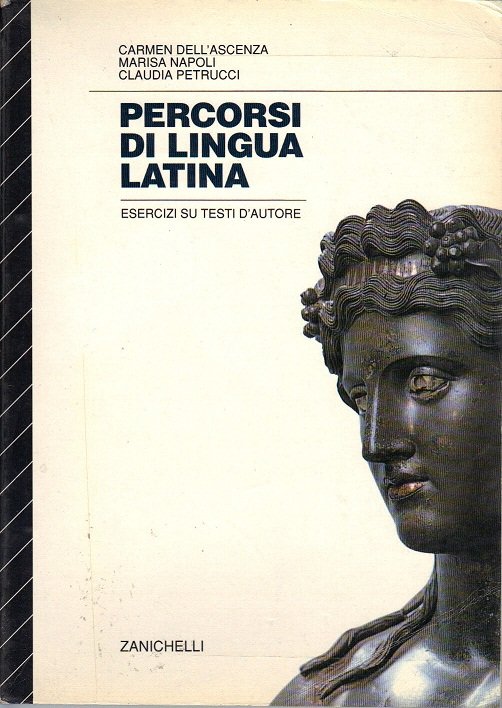 Percorsi di lingua latina
