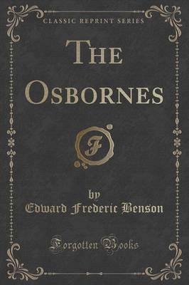 The Osbornes (Classic Reprint)