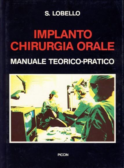 Implanto Chirurgia Orale