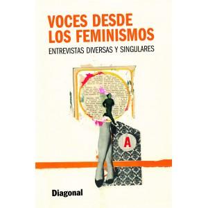 Voces desde los feminismos