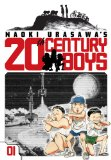 20th Century Boys, Vol. 1