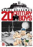 20th Century Boys, V...