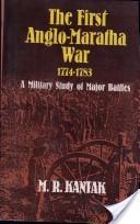 The first Anglo-Maratha War, 1774-1783
