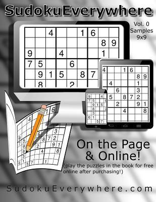Sudokueverywhere Samples