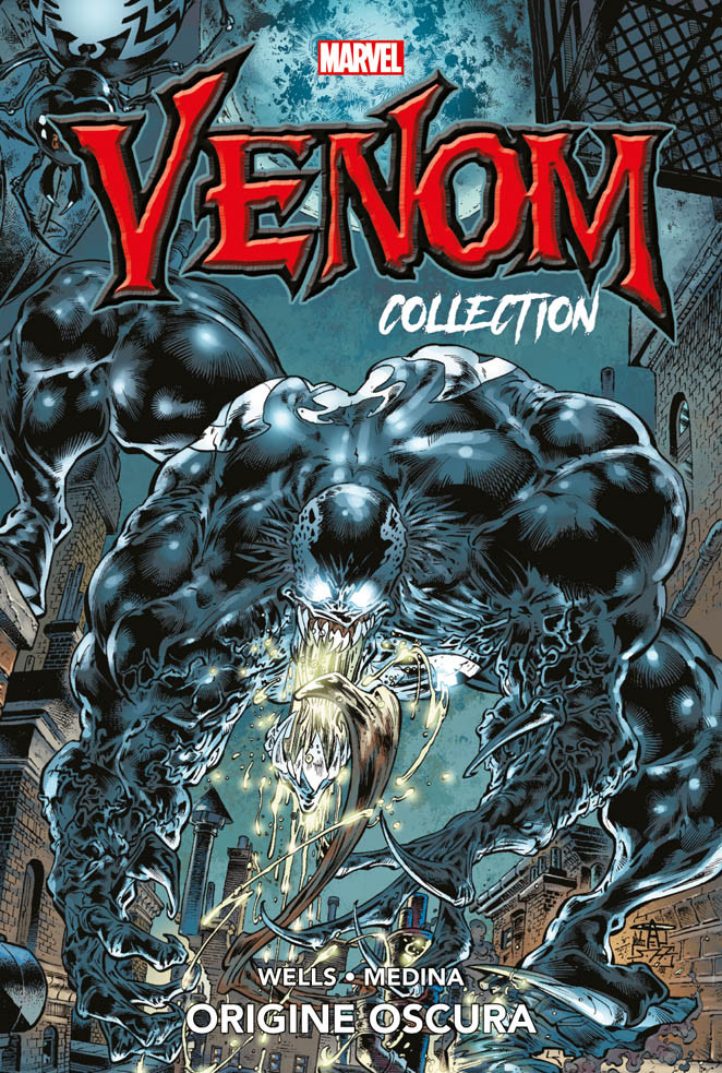 Venom collection vol. 1