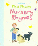 Usborne first picture