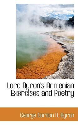 Lord Byron's Armenia...