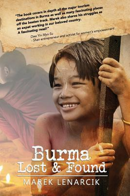 Burma Lost and Found