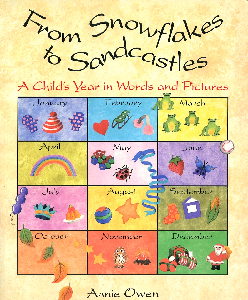 From Snowflakes to Sandcastles