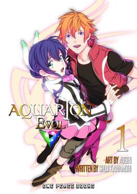 Aquarion Evol 1