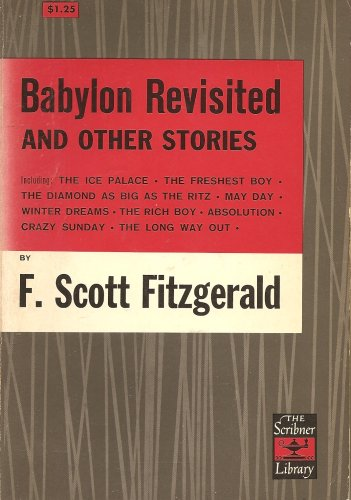 BABYLON REVISITED & OTHER STORIES