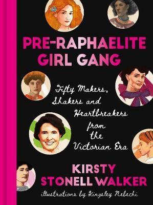 Pre-raphaelite Girl ...