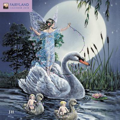 Fairyland 2018 Calen...