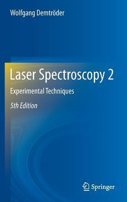 Laser Spectroscopy 2