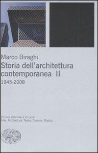 Storia dell'architettura contemporanea