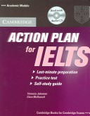 Act Plan IELTS Self Std Academ Mod