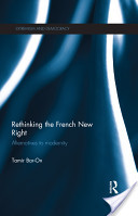 Rethinking the French New Right