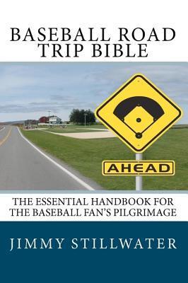 Baseball Road Trip Bible