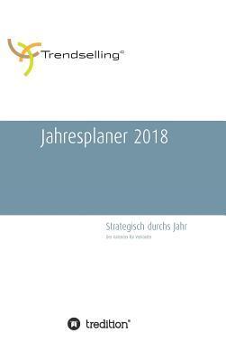 Trendselling Jahresplaner 2018