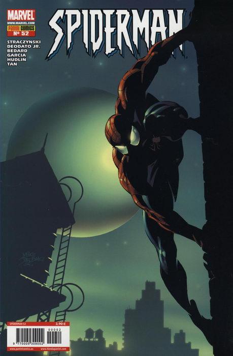 Spiderman, el hombre...