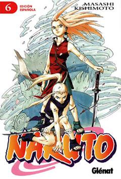 Naruto #6 (de 72)