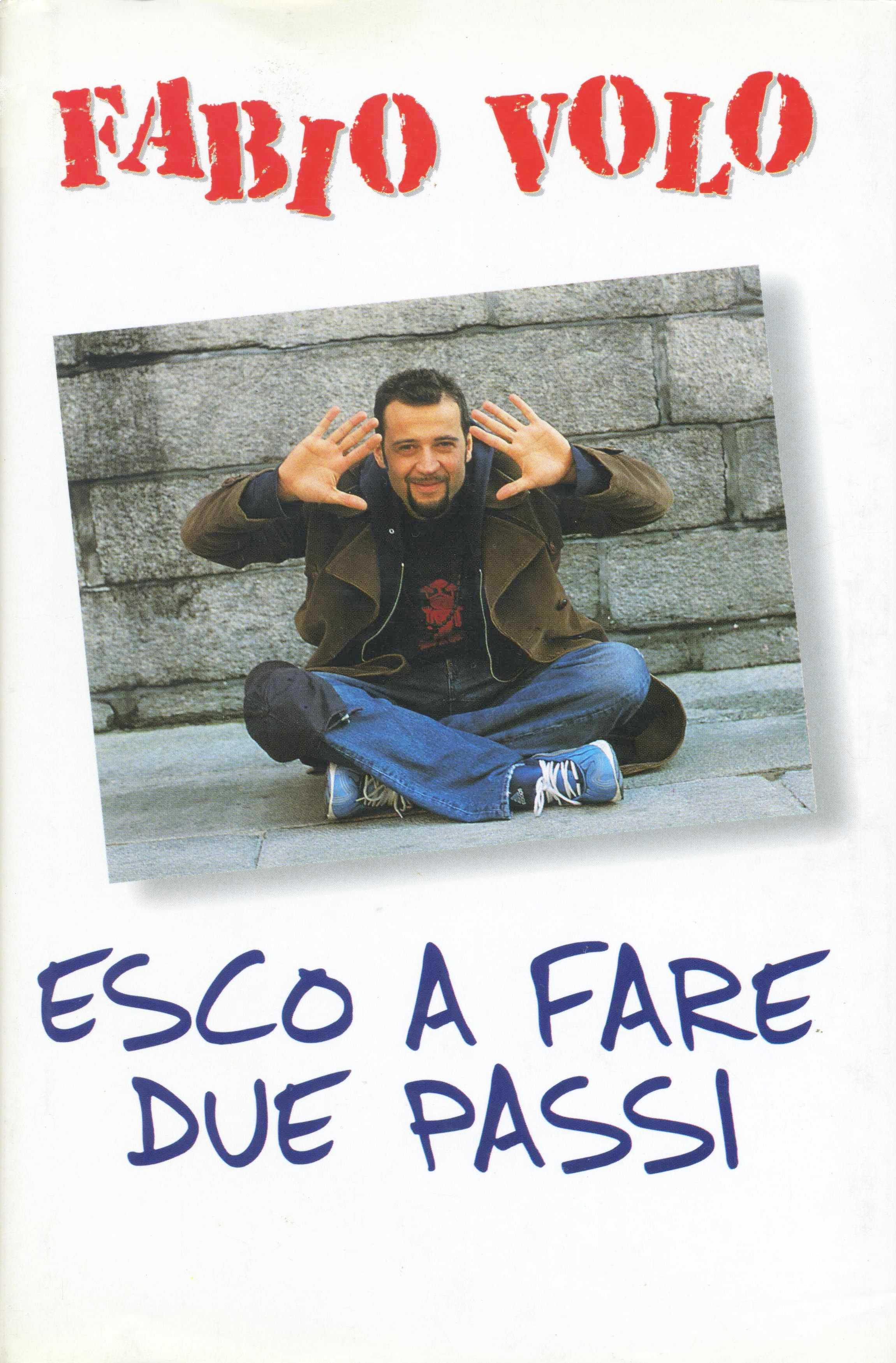 Esco a fare due pass...
