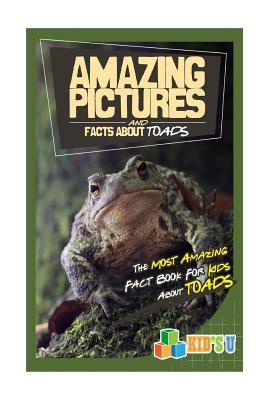 Amazing Pictures and Facts About Toads