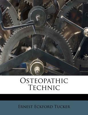 Osteopathic Technic