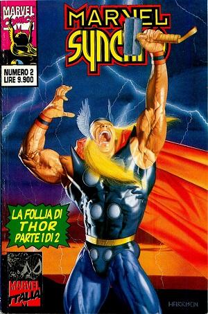 La follia di Thor (1...