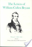 The Letters of William Cullen Bryant: 1809-1836