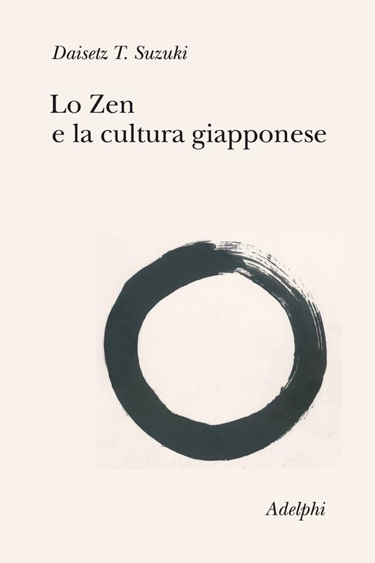 Lo zen e la cultura giapponese