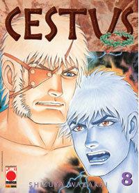 Cestus vol. 08