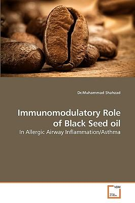 Immunomodulatory Role of Black Seed oil