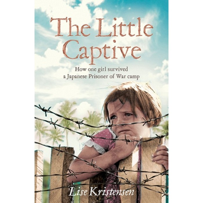 The Little Captive