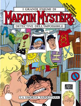 Martin Mystère n. 141