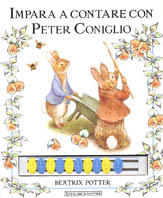 Impara a contare con Peter Coniglio