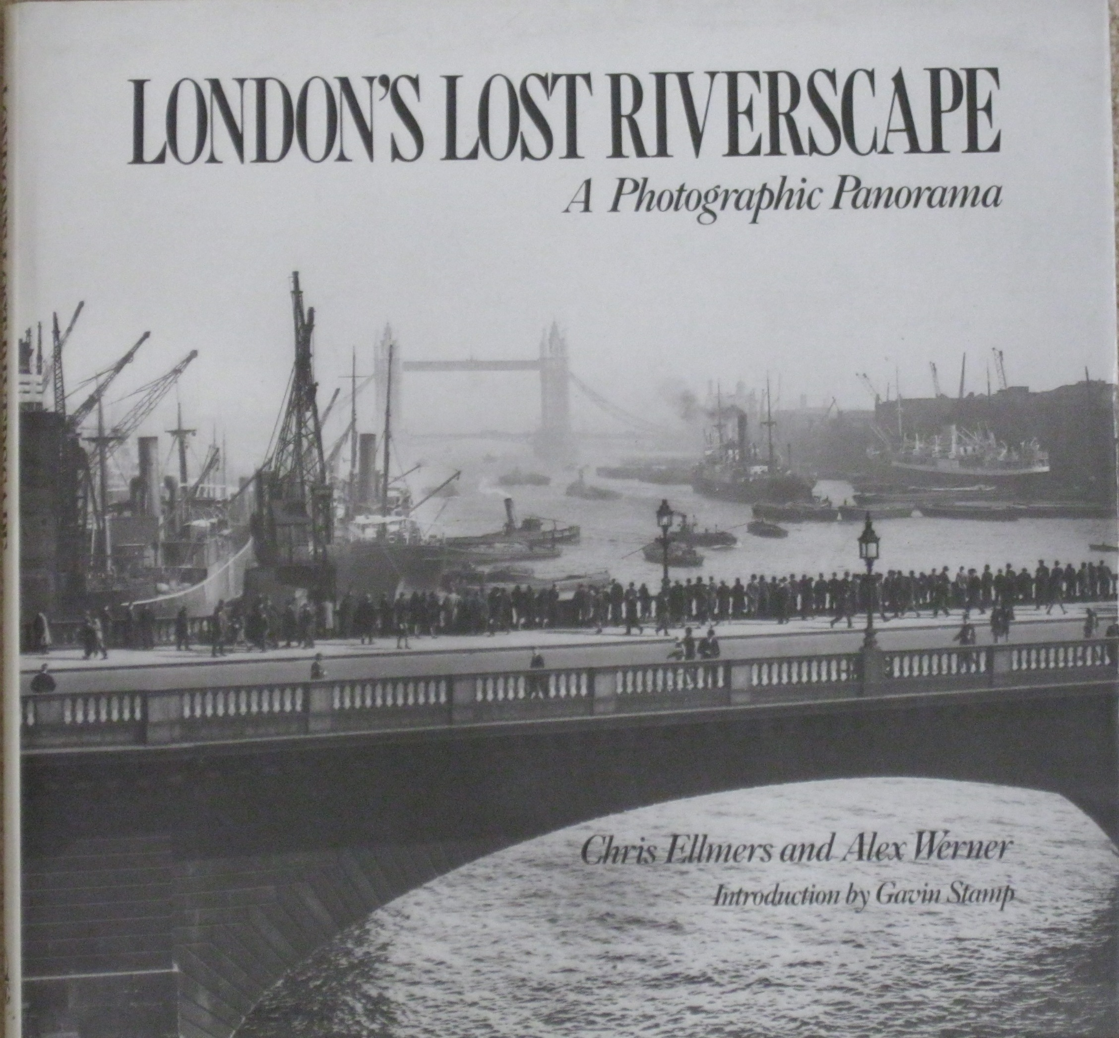 London's Lost Rivers...