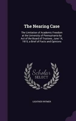 The Nearing Case